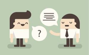 Contenu de marque : pourquoi vous devriez donner la parole à vos salariés.