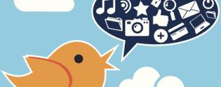Les réseaux sociaux au coeur de votre stratégie éditoriale