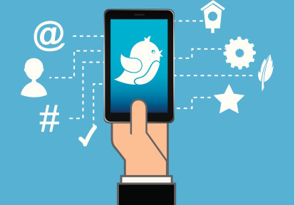 Comment utiliser Twitter pour faire connaître son blog ?