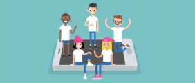 millennials content marketing fullcontent