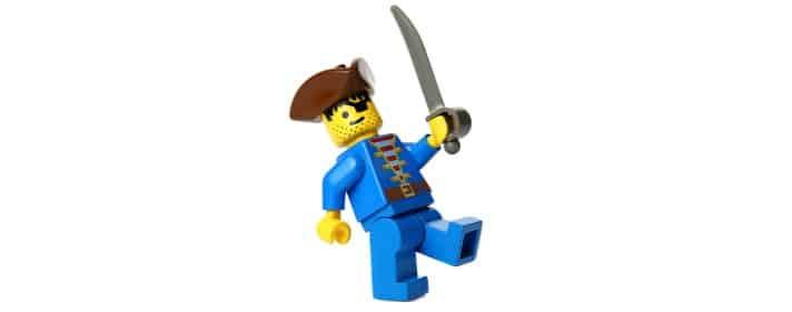 Comment LEGO a construit un content marketing qui convertit