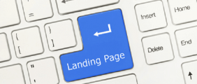 landing pages fullcontent