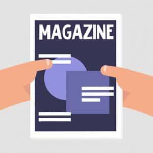 Journaux et Magazines d'Entreprise : Agence Création de ...