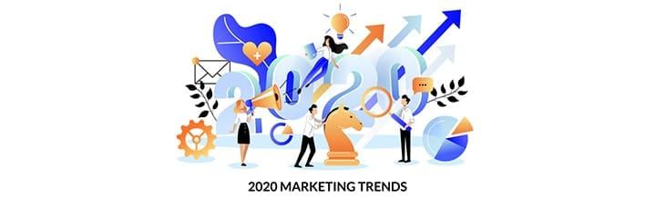 6 bonnes pratiques Marketing pour 2020