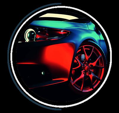 Content marketing automobile
