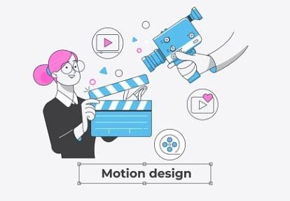 motion design logiciel